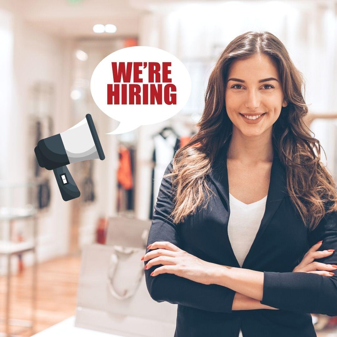 Curse of the job vacancies - blog IG